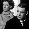 The Many Lives of Miss Moneypenny