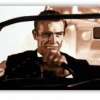 Sunday Drive (A James Bond Short Story)